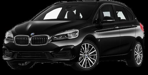 5. BMW 2er Active Tourer Hybrid mit 35 % durchschn. Ersparnis zur UVP sichern