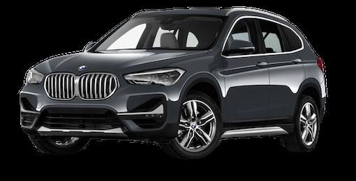 4. BMW X1 mit 18 % durchschn. Ersparnis zur UVP sichern