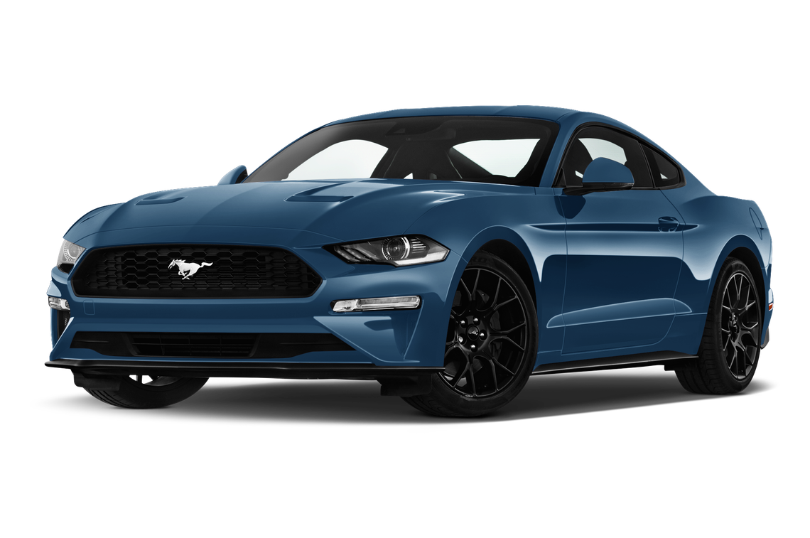 Ford Mustang Kaufen Angebote Mit 6 933 Rabatt Carwow De