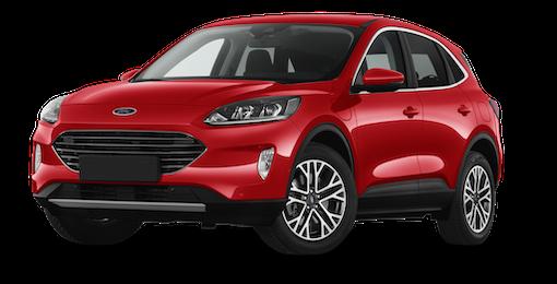 1. Ford Kuga Plug-in Hybrid mit 28 % durchschn. Ersparnis zur UVP sichern