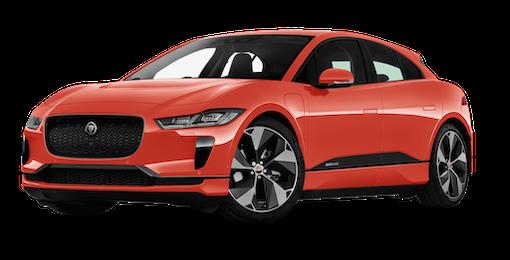 3. Jaguar I-Pace mit 24 % durchschn. Ersparnis zur UVP sichern