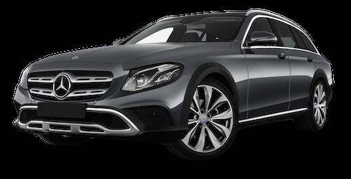 2. Mercedes-Benz E-Klasse All-Terrain mit 10 % durchschn. Ersparnis zur UVP sichern