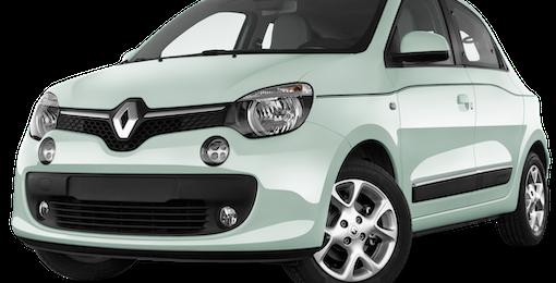 4. Renault Twingo finanzieren