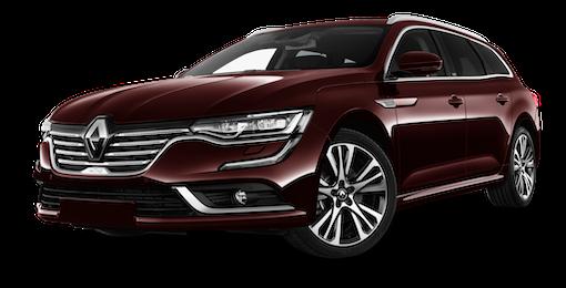 1. Renault Talisman Grandtour mit 20 % durchschn. Ersparnis zur UVP sichern