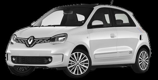 6. Renault Twingo Electric mit 52 % mittl. Ersparnis zur UVP sichern